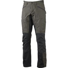 Lundhags Makke Pro Pantaloni Uomo, forest green/charcoal